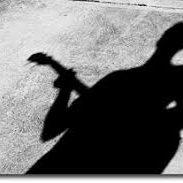musician shadow