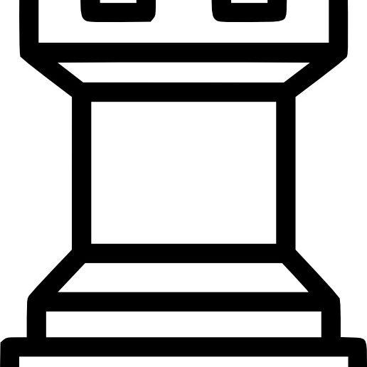rook_chess_piece_clip_art_20445